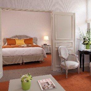 Clarion Hotel Château Belmont****