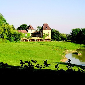 Le Manoir  du Grand Vignoble***