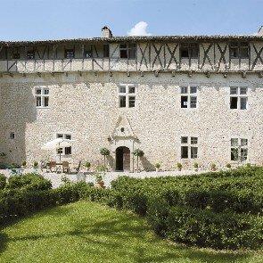 Le Château de Mayragues