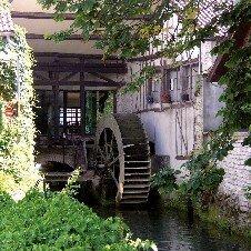 Le Moulin du Landion  Hôtel*** & Spa
