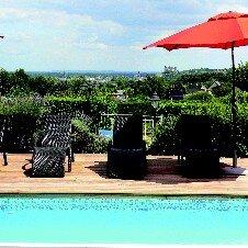 Les Terrasses de Saumur***