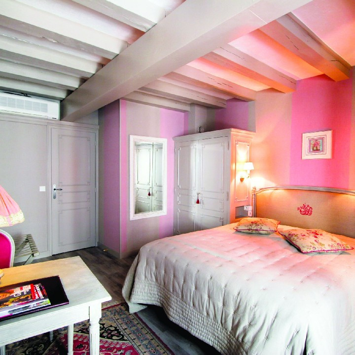 Hôtel Saint-Pierre****
