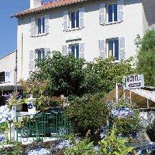 Hôtel la Bienvenue