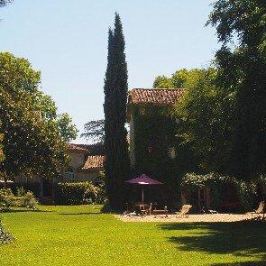 L'Orangerie de Cardet