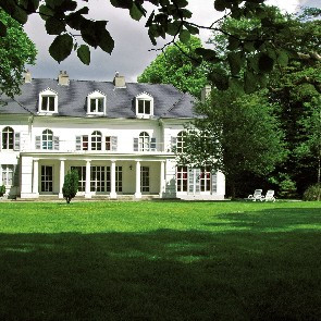 Le Château de la Garenne