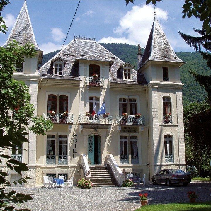 Le Castel de la Pique***