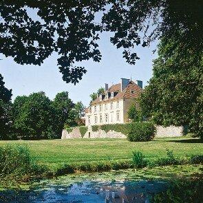 Château de Rigny***