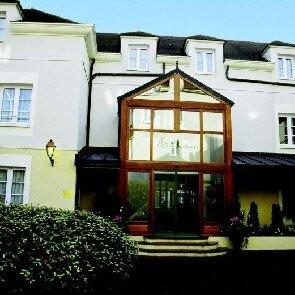 Villa des Impressionnistes***