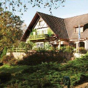 Hostellerie La Cheneaudière****-Relais & Châteaux