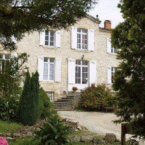 Hôtel du Prieuré de Hautelande***