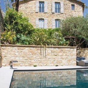 Hostellerie Le Castellas***