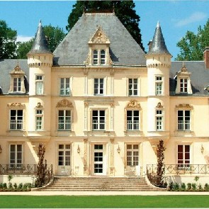Le Mans Country Club****