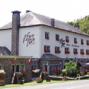Hôtel Eau Vive***