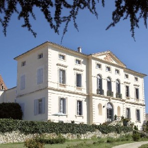 Le Château Saint-Sulpice