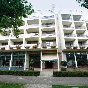 Hôtel Le Jean Sébastien Bach****