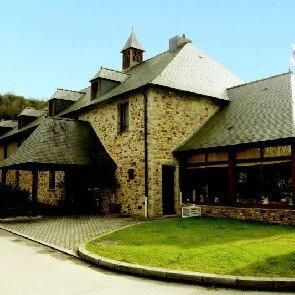 Best Western Hôtel Jerzual***