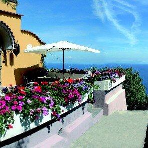 Villa Felice Relais***