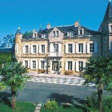Château de Buros***