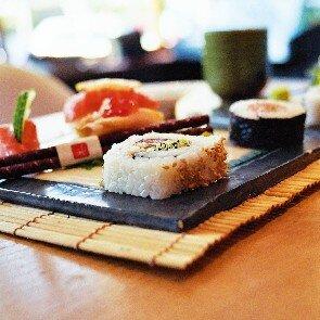 Ô Sushi