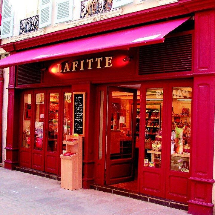 Lafitte foie gras d couvertes gourmandes gastronomie - Maison lafitte foie gras ...