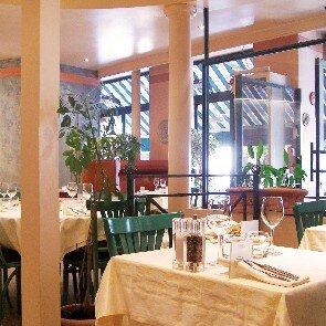 La Sicile au RestaurantItalienL'Etna