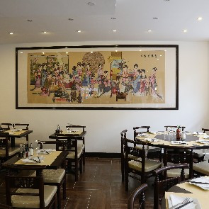 L'Asie chez Guo Min
