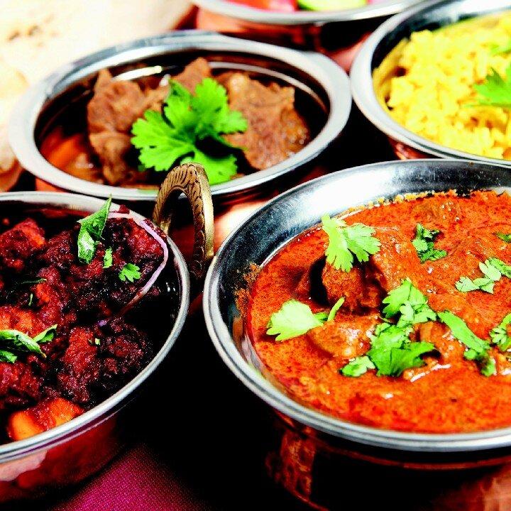 L 39 inde au zafran saveurs du monde gastronomie nos for Smartbox cuisine du monde