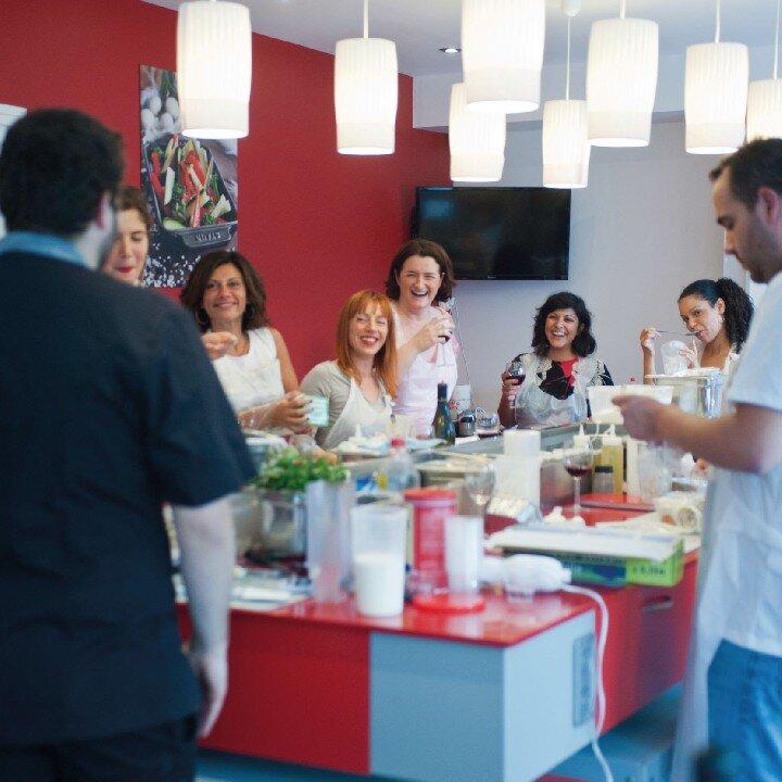 Cook go saveurs du monde gastronomie nos smartbox for Smartbox cuisine du monde