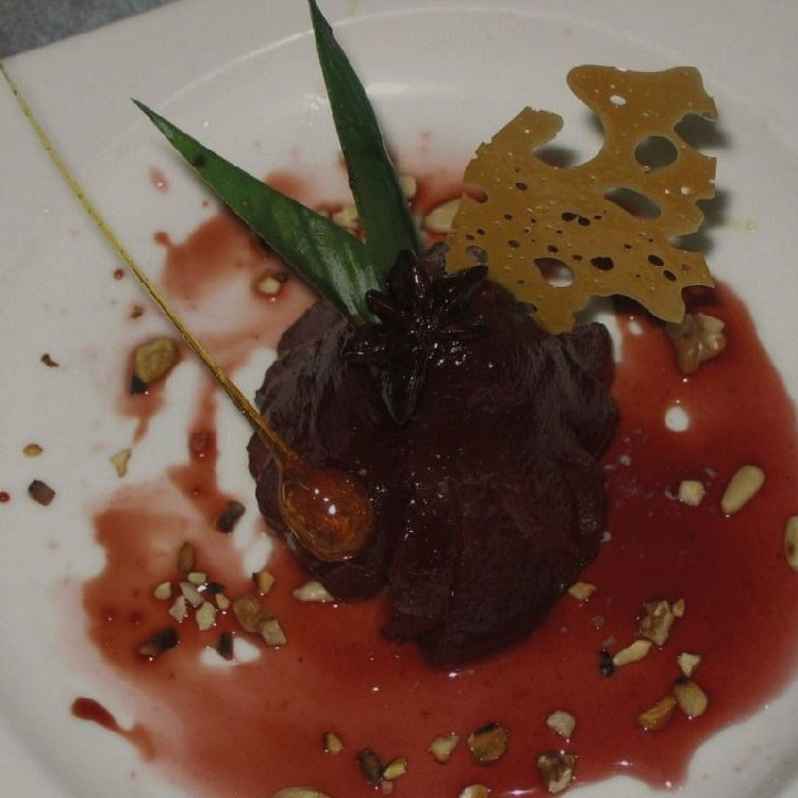 L'Aramon Gourmand