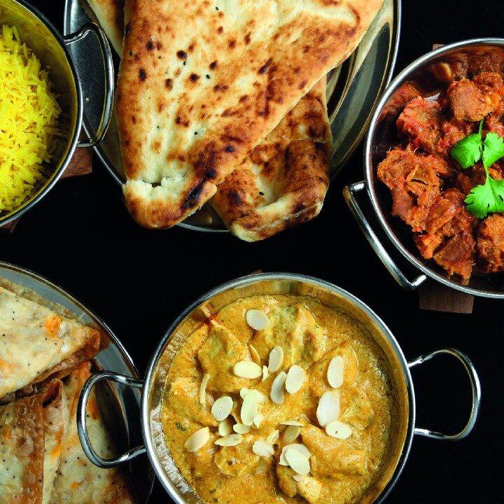 Rinc n persa cocina persa cocinas del mundo mexicana tipo de cocina gastronom a - Smartbox cocinas del mundo ...