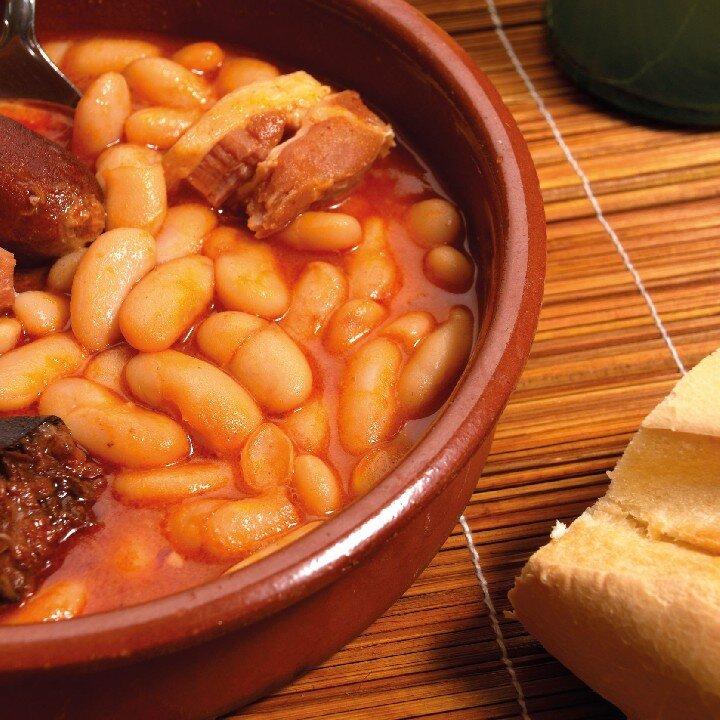Acuario de gij n cocina asturiana cocinas del mundo for Cocina asturiana