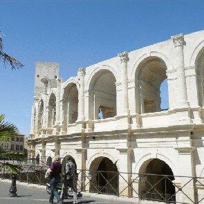 Hôtel Arles Plaza***