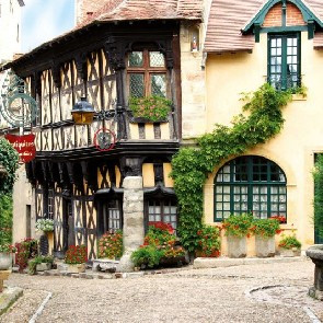 Hôtel la Tourelle du Beffroi**