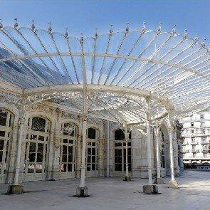 Hôtel Nice Flore**