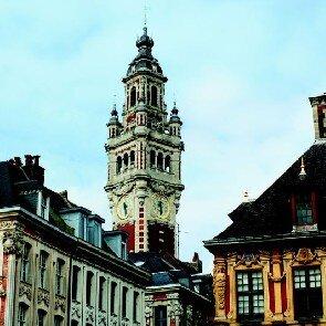 Hôtel Lille Europe**