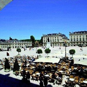 Hôtel de Guise**