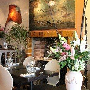 Restaurant Le Troquet