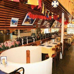 Restaurant Athenais