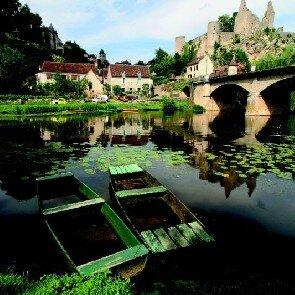 Le Relais du Lyon d'Or***
