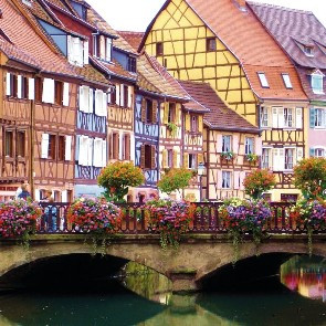 All Seasons Colmar Centre***