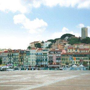 Best Western Cannes Riviera****