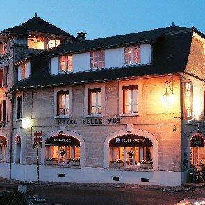 Hôtel Belle Vue**