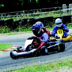 Karting Sud Toulois
