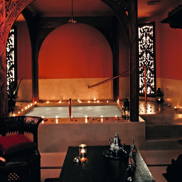Gran Hotel Balneario Blancafort****