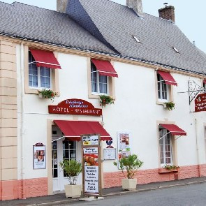 L'Auberge Alsacienne***