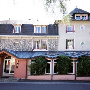 Hôtel Beauséjour***