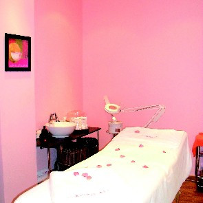 Institut Spa Divine