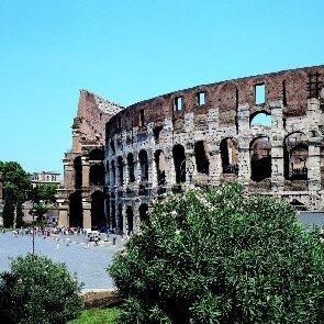 Mercure Roma Delta Colosseo****