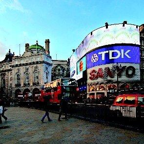 Days Hotel London Waterloo***