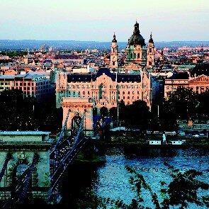 Art'Otel Budapest****
